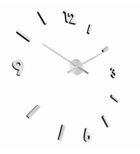 Zegar  ścienny XXL  130 cm