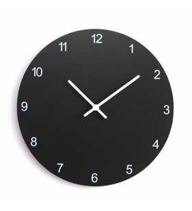 Nowoczesny zegar ścienny Happy Hour ULTA SILANCE