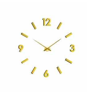 Duży zegar ścienny XXL