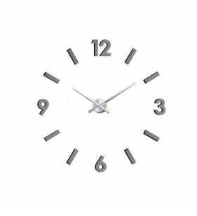Zegar ścienny 1899 ALUMINIUM